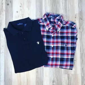 Men's Simply Southern bundle